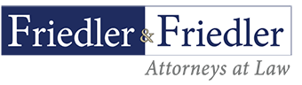 Friedler & Friedler, P.C. is a law firm that specializes in plaintiff's personal injury claims and real estate transactions